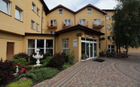 BURSZTYN - SPA & Wellness