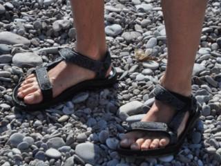 49be7175b5d628 Męskie sandały turystyczne Teva Winsted - test/opinia