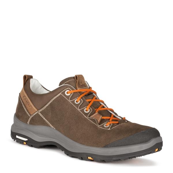 Niskie buty AKU La Val Low GTX z membraną GORE TEX