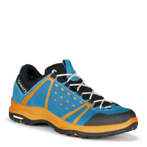 Niskie buty trekkingowe AKU Pulsar Low GTX z membraną GORE TEX