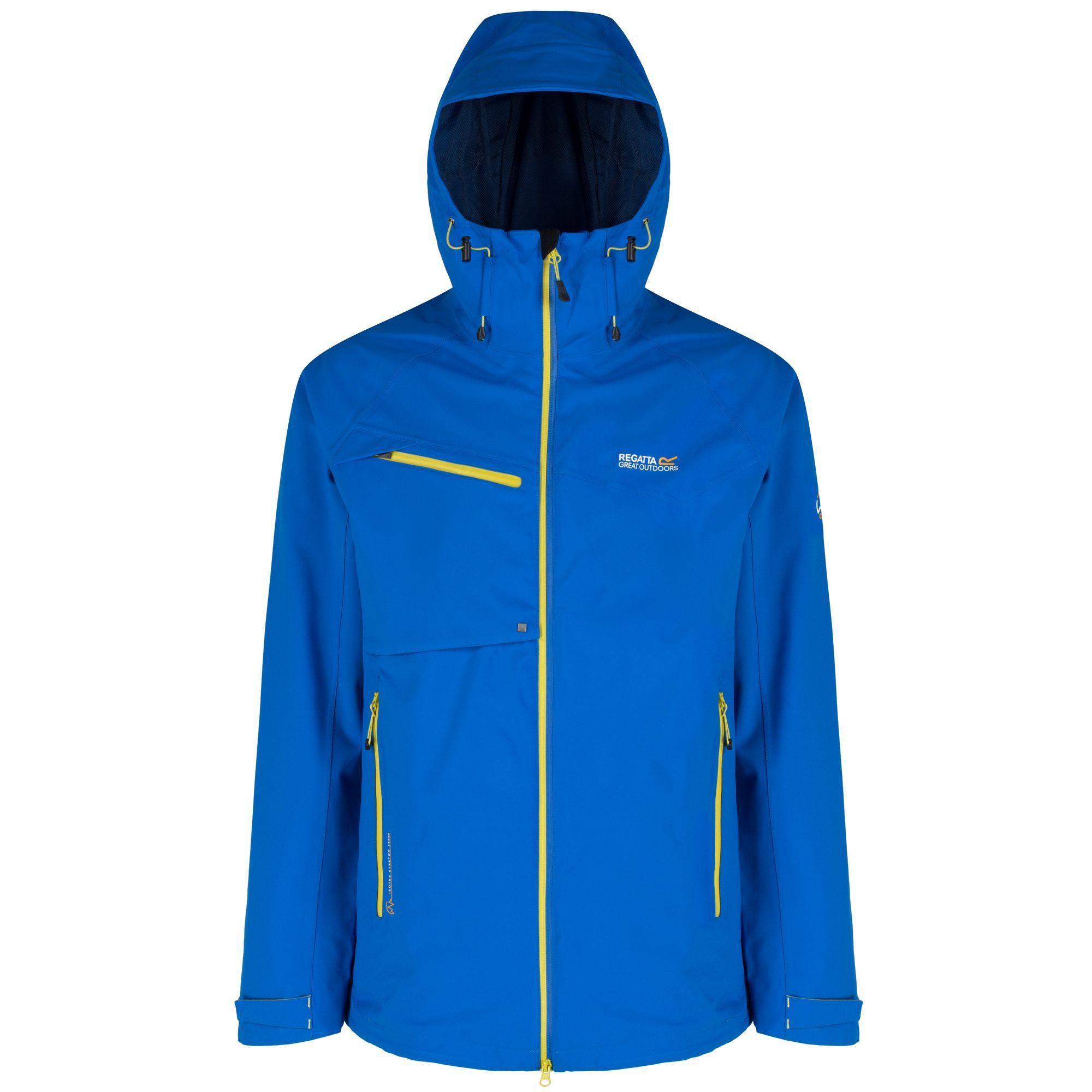e6a90d6186ebad Artykuł: Techniczne kurtki na zimę - nowości marki Regatta ...