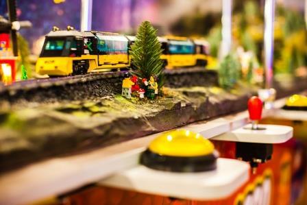 Muzeum Techniki i Budowli z Klocków Lego - atrakcje dla dzieci w Karpaczu