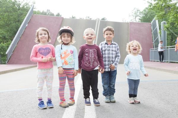 Most zwodzony - Małe Swornegacie - atrakcje dla dzieci Kaszuby