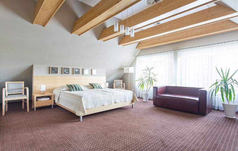 Hotel Kozi Gród na Kaszubach - hotel przyjazny rodzinom
