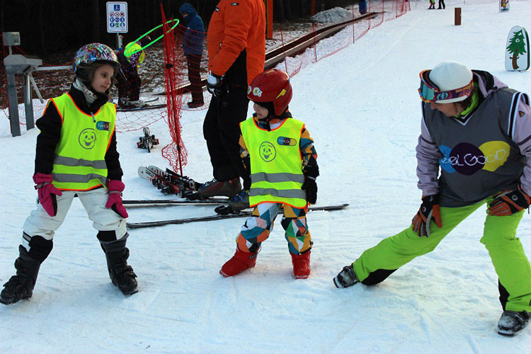 Szkółka narciarska dla dzieci świętokrzyskie - Telegraf