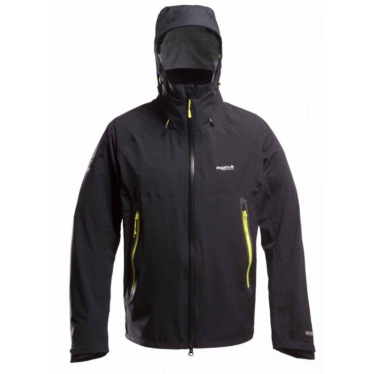 Lekka kurtka turystyczna Regatta Ultrafly Jacket