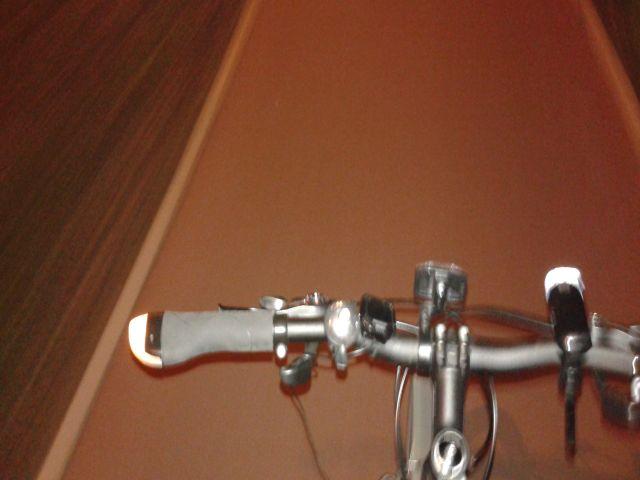 Chwyty rowerowe Blinker Grips